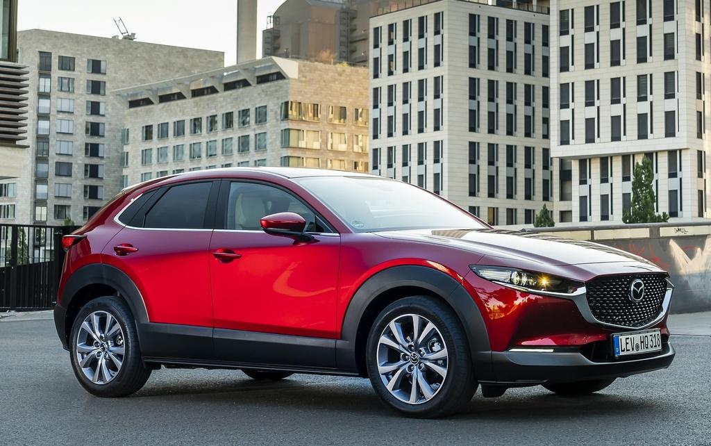 Danh gia Mazda CX-30 2020 – ban sao gam cao cua Mazda3 hinh anh 10 2020_mazda_cx_30_58_2560x1440.jpg