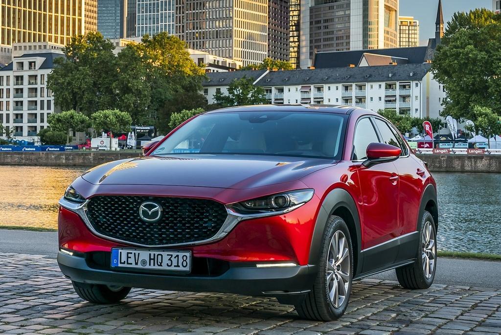 Danh gia Mazda CX-30 2020 – ban sao gam cao cua Mazda3 hinh anh 17 2020_mazda_cx_30_69_2560x1440.jpg