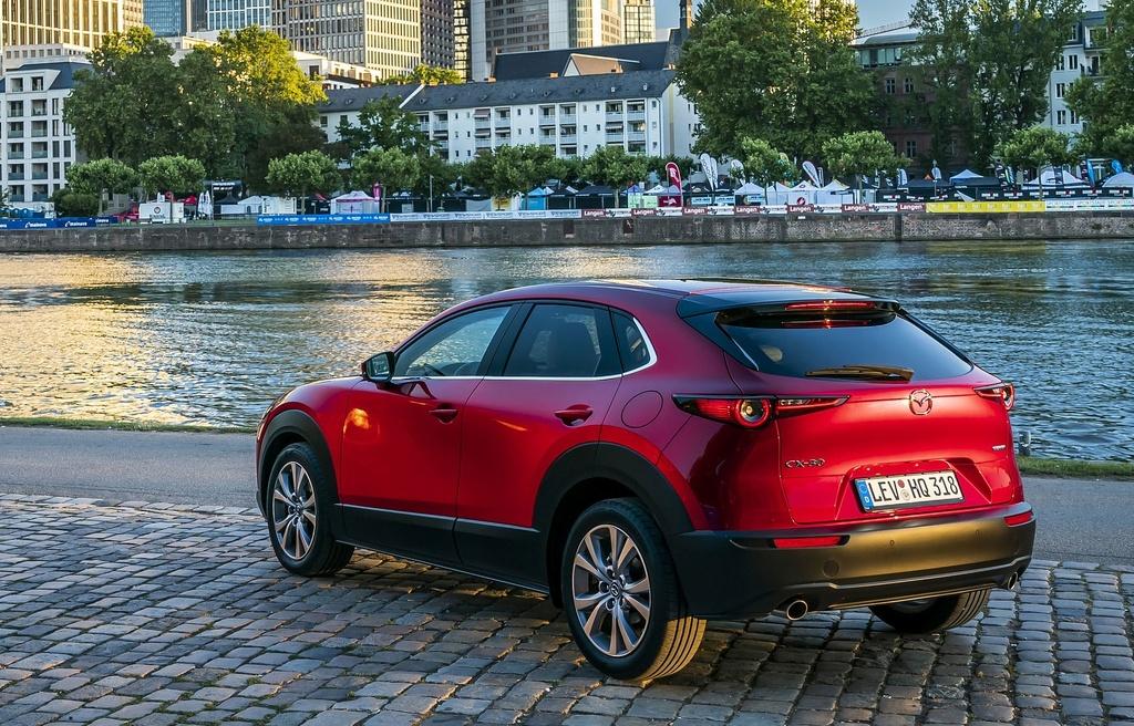 Danh gia Mazda CX-30 2020 – ban sao gam cao cua Mazda3 hinh anh 34 2020_mazda_cx_30_72_2560x1440.jpg
