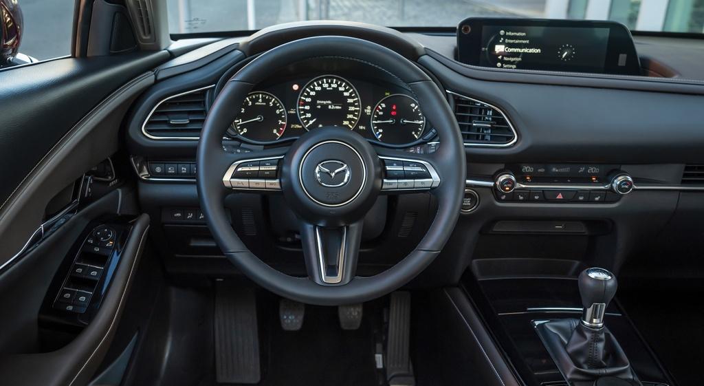 Danh gia Mazda CX-30 2020 – ban sao gam cao cua Mazda3 hinh anh 23 2020_mazda_cx_30_86_2560x1440.jpg
