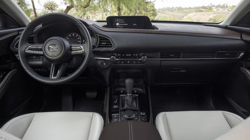 Danh gia Mazda CX-30 2020 – ban sao gam cao cua Mazda3 hinh anh 27 Mazda_CX_30_7_.jpg
