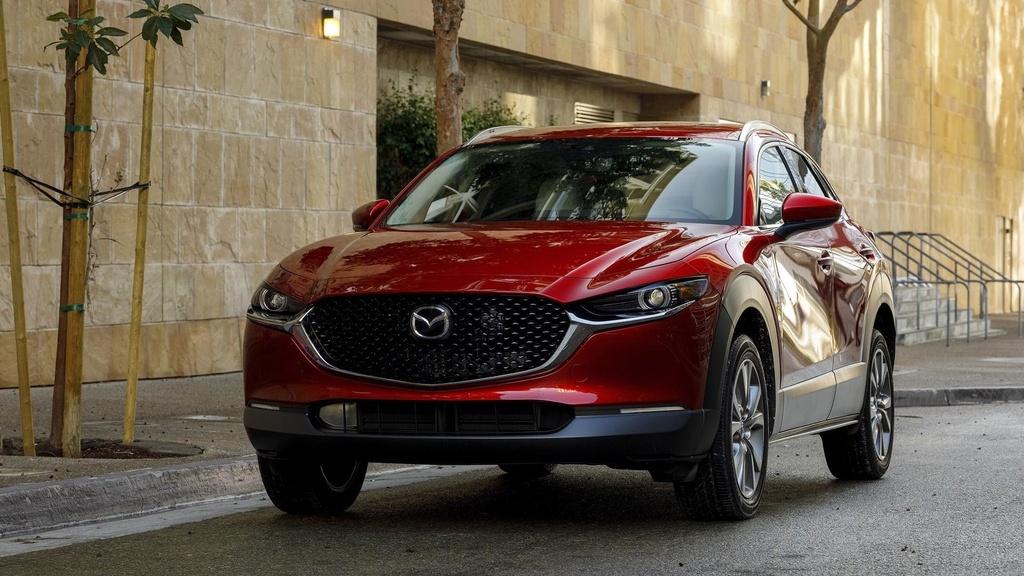 Danh gia Mazda CX-30 2020 – ban sao gam cao cua Mazda3 hinh anh 1 Mazda_CX_30_8_.jpg