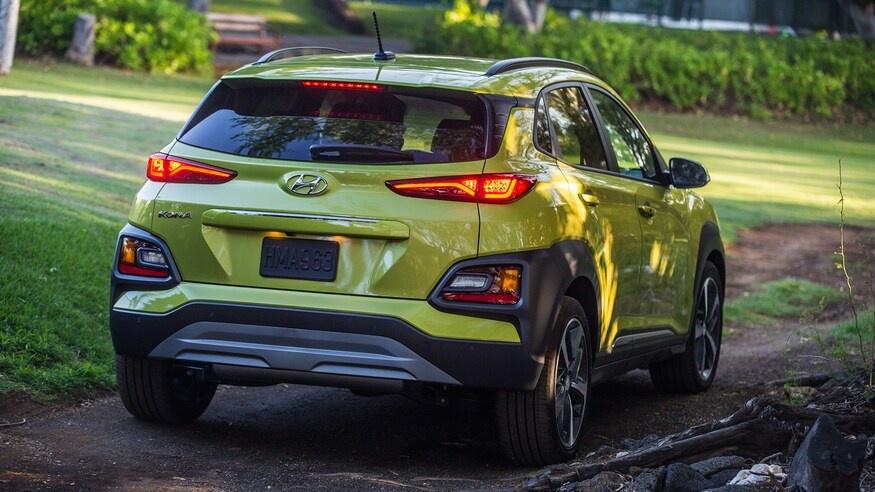 chon mua Mazda CX-30 2020 hay Hyundai Kona 2020? anh 36