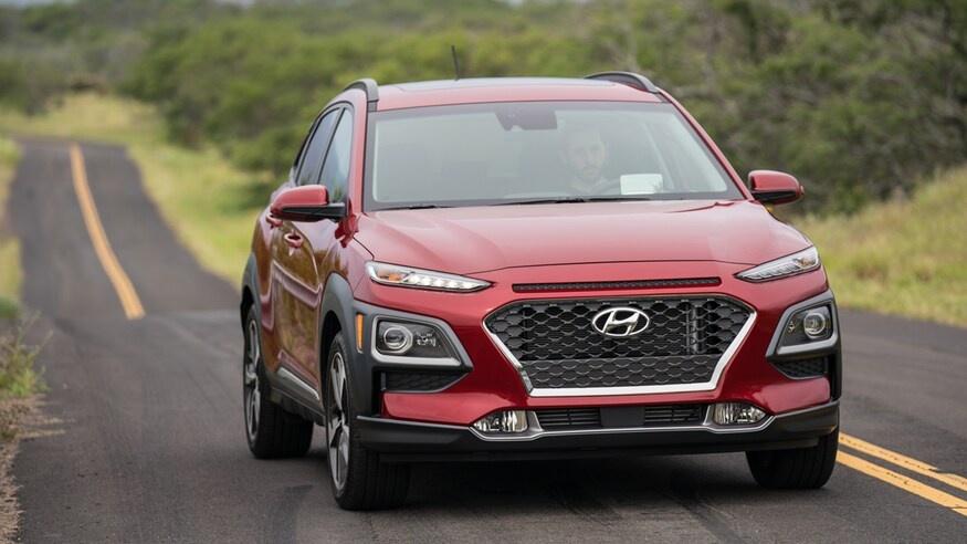 chon mua Mazda CX-30 2020 hay Hyundai Kona 2020? anh 39