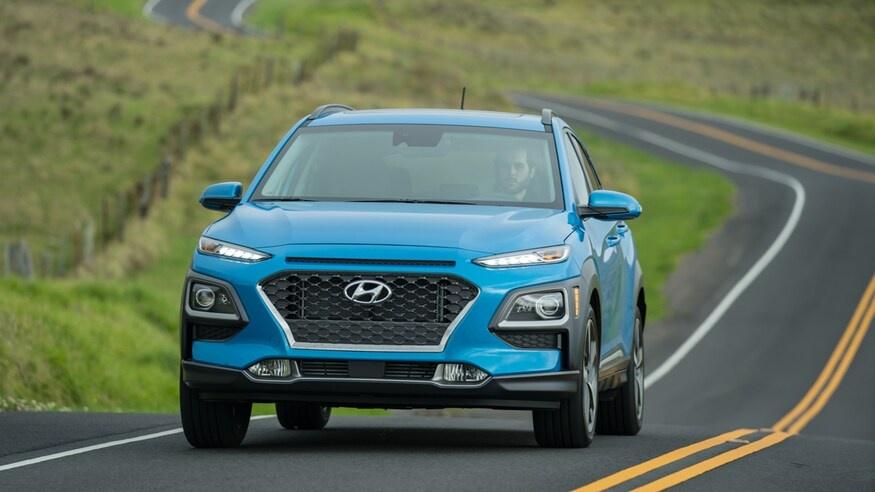 chon mua Mazda CX-30 2020 hay Hyundai Kona 2020? anh 38