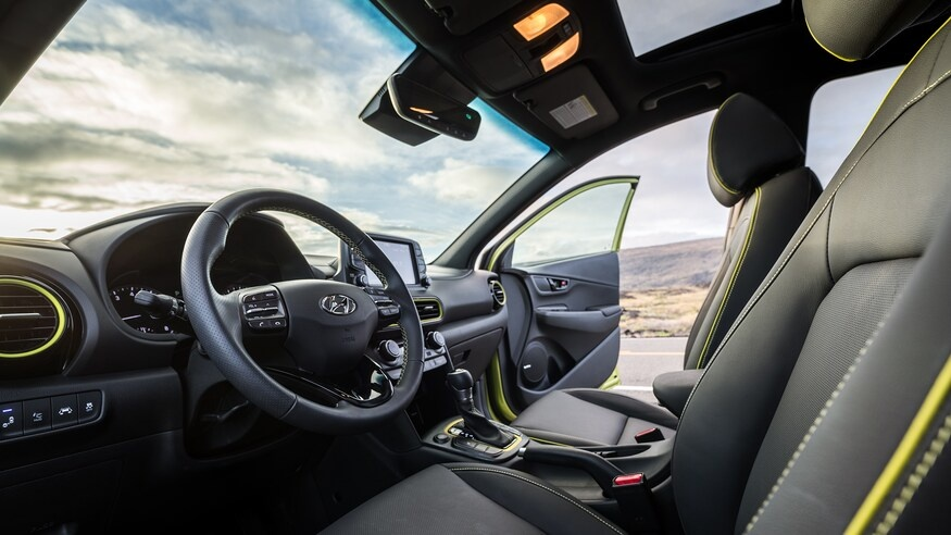 chon mua Mazda CX-30 2020 hay Hyundai Kona 2020? anh 42