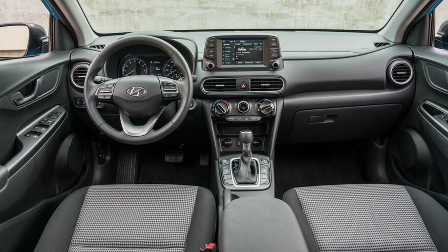 chon mua Mazda CX-30 2020 hay Hyundai Kona 2020? anh 47