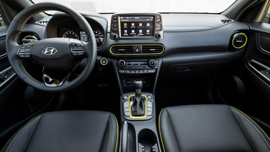 chon mua Mazda CX-30 2020 hay Hyundai Kona 2020? anh 46