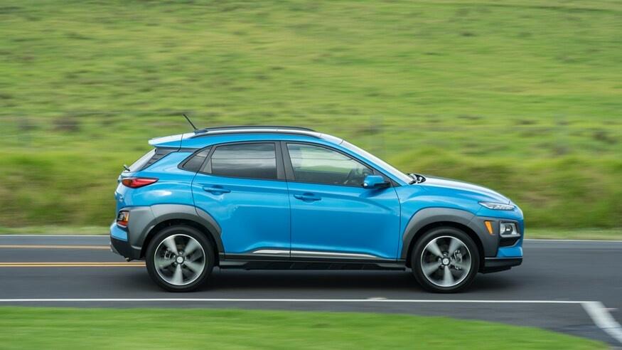 chon mua Mazda CX-30 2020 hay Hyundai Kona 2020? anh 44