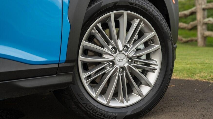 chon mua Mazda CX-30 2020 hay Hyundai Kona 2020? anh 50