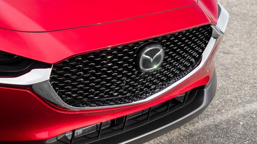 chon mua Mazda CX-30 2020 hay Hyundai Kona 2020? anh 14