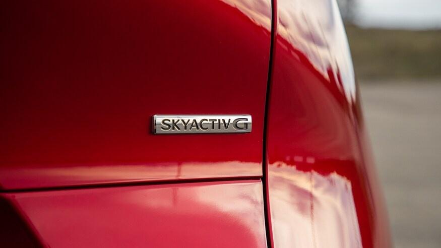 chon mua Mazda CX-30 2020 hay Hyundai Kona 2020? anh 13