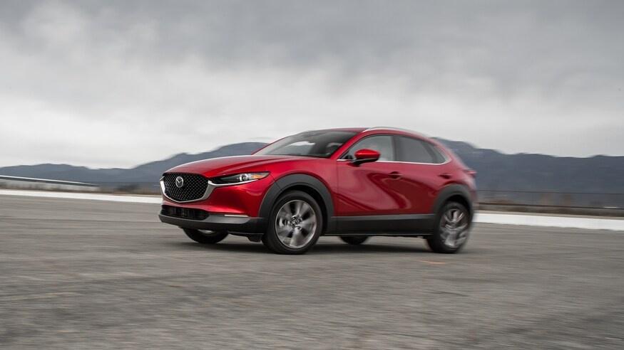 chon mua Mazda CX-30 2020 hay Hyundai Kona 2020? anh 26