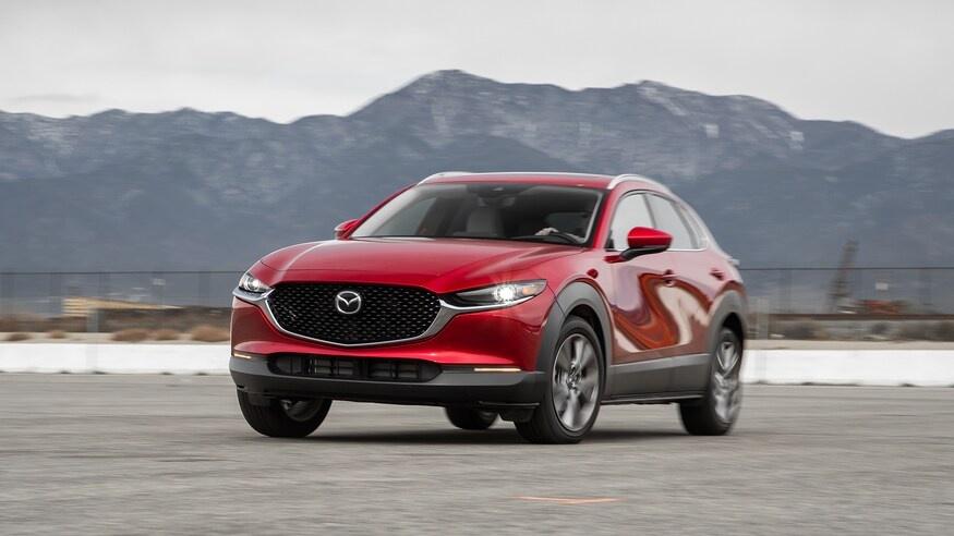 chon mua Mazda CX-30 2020 hay Hyundai Kona 2020? anh 1