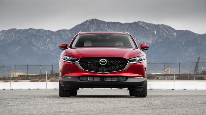 chon mua Mazda CX-30 2020 hay Hyundai Kona 2020? anh 25