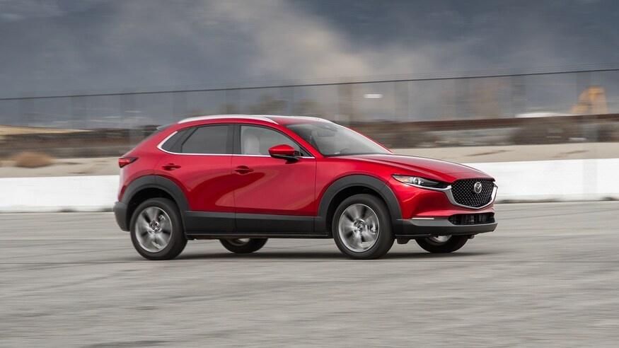 chon mua Mazda CX-30 2020 hay Hyundai Kona 2020? anh 23