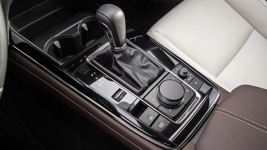 chon mua Mazda CX-30 2020 hay Hyundai Kona 2020? anh 19
