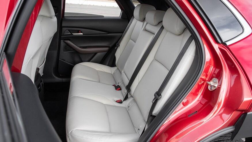 chon mua Mazda CX-30 2020 hay Hyundai Kona 2020? anh 8