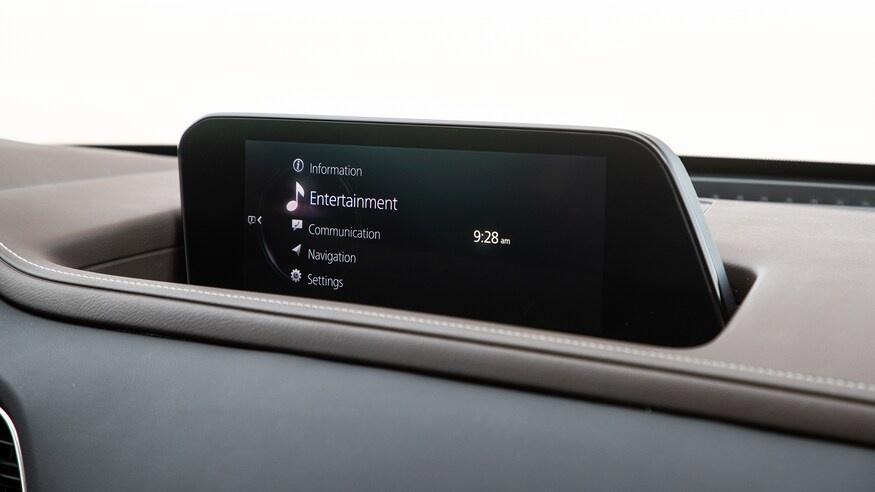 chon mua Mazda CX-30 2020 hay Hyundai Kona 2020? anh 9
