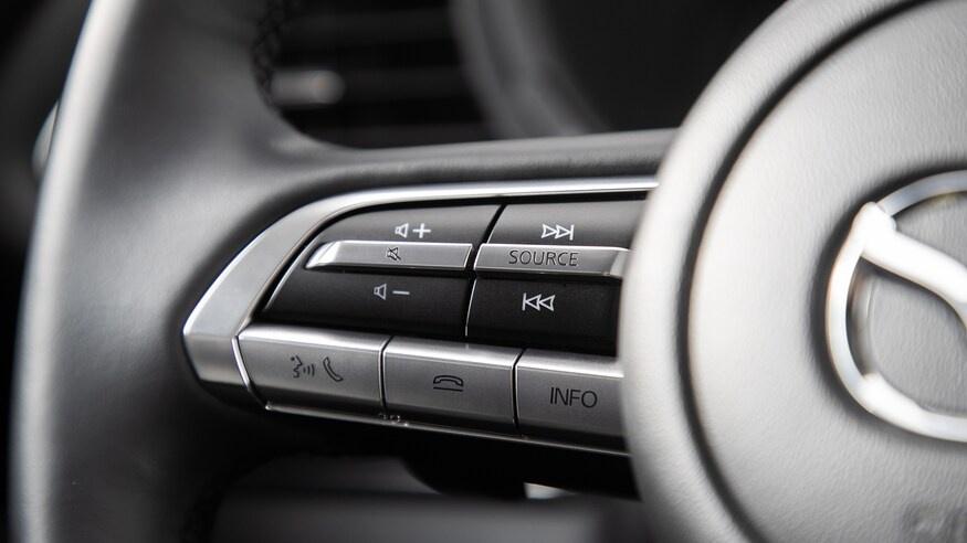 chon mua Mazda CX-30 2020 hay Hyundai Kona 2020? anh 17