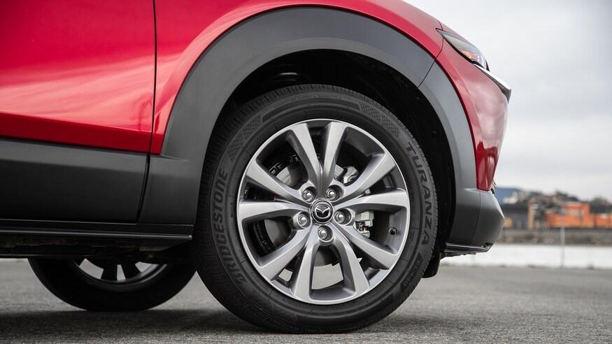 chon mua Mazda CX-30 2020 hay Hyundai Kona 2020? anh 10