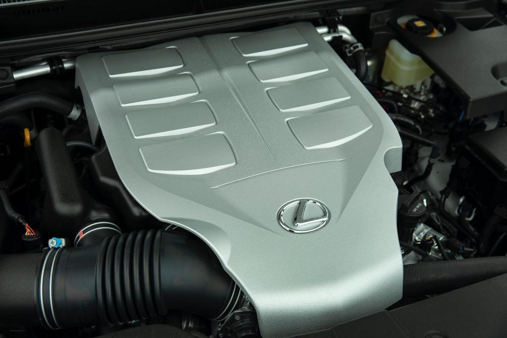 Concept SUV off-road cua Lexus - xe hang sang ham ho hinh anh 17 Lexus_GX_Overland_Concept_25.jpg