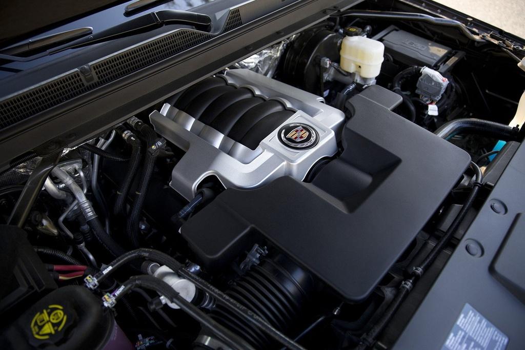 Danh gia Cadillac Escalade 2021 - SUV My ham ho, hien dai hinh anh 19 2015_cadillac_escalade_35_1600x0w.jpg