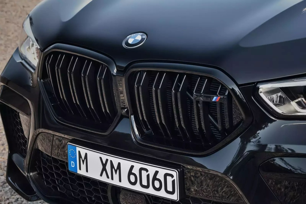 danh gia BMW X6 M 2020 anh 8