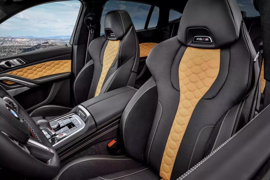 Danh gia BMW X6 M 2020 – SUV hieu suat cao dung chat hinh anh 18 2020_bmw_x6_m_39_1600x0.jpg
