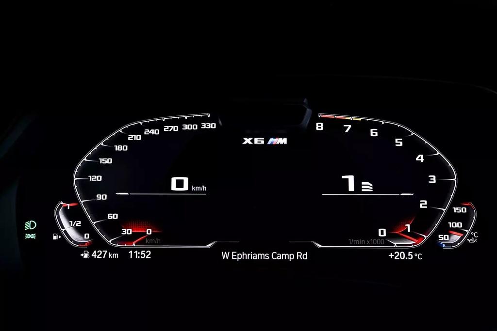 Danh gia BMW X6 M 2020 – SUV hieu suat cao dung chat hinh anh 35 2020_bmw_x6_m_44_1600x0.jpg