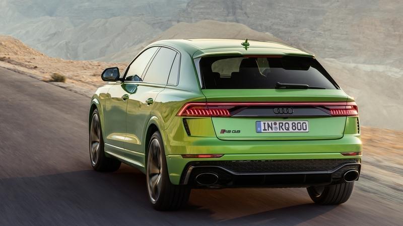 Danh gia Audi RS Q8 2020 - du suc sanh ngang Lamborghini Urus? hinh anh 12 2019_audi_rs_q8_110_800x0w.jpg