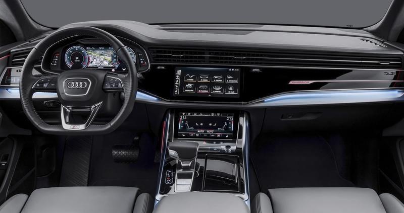 Danh gia Audi RS Q8 2020 - du suc sanh ngang Lamborghini Urus? hinh anh 21 2019_audi_rs_q8_113_800x0w.jpg