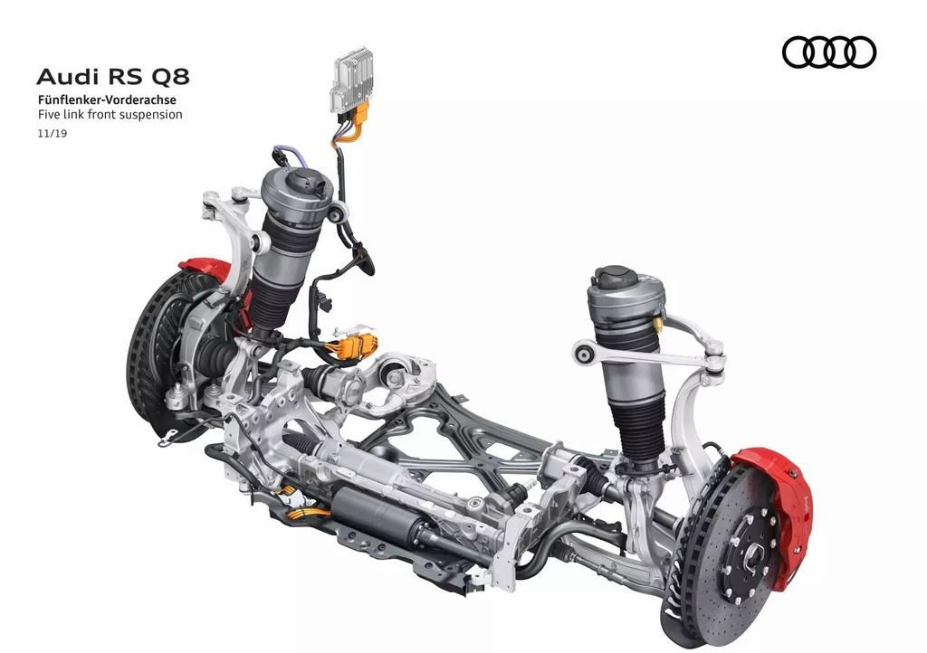Danh gia Audi RS Q8 2020 - du suc sanh ngang Lamborghini Urus? hinh anh 38 2020_audi_rs_q8_60_1600x0.jpg