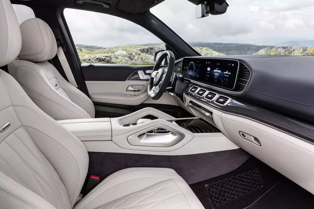 Danh gia Audi RS Q8 2020 - du suc sanh ngang Lamborghini Urus? hinh anh 74 2021_mercedes_amg_gl_26_1600x0.jpg