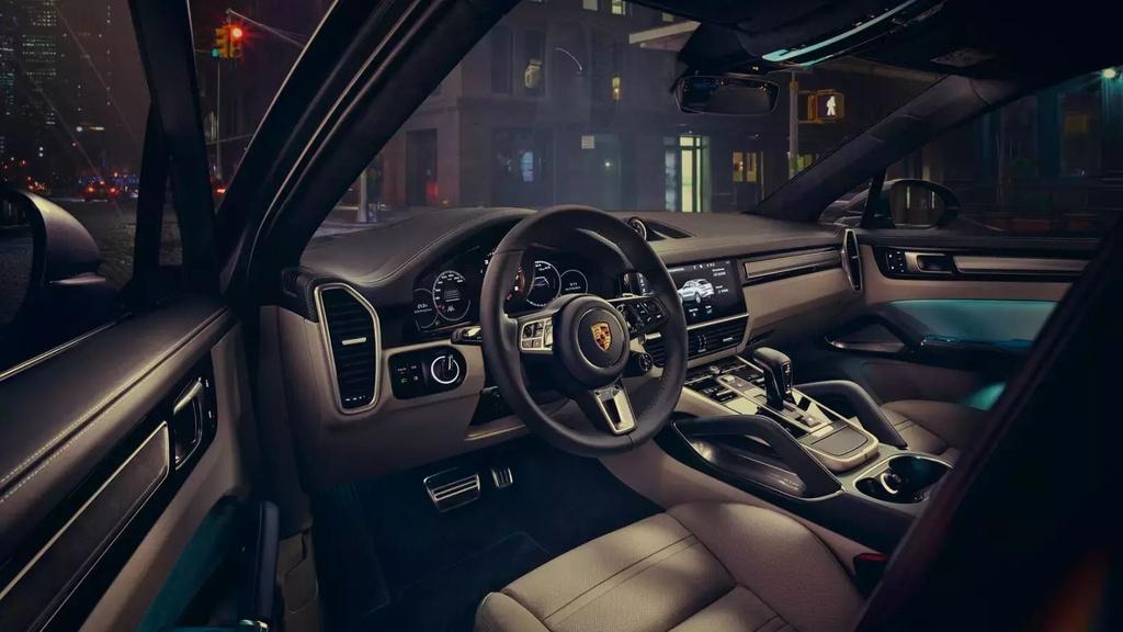 Danh gia Audi RS Q8 2020 - du suc sanh ngang Lamborghini Urus? hinh anh 67 porsche_presents_the_46_1600x0.jpg