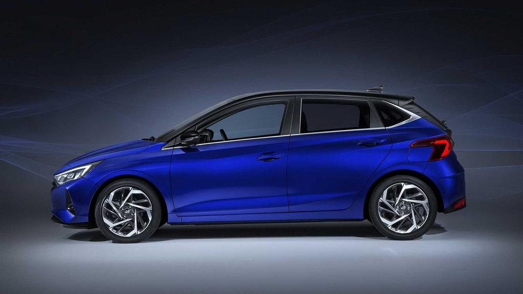 Hyundai i20 2021 lo dien - thiet ke sac net, ra mat vao thang 3 hinh anh 7 hyundai_i20_2021_2_.jpg