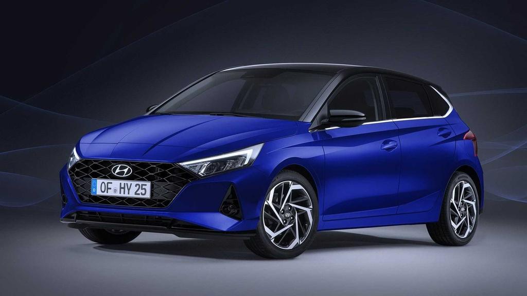 Hyundai i20 2021 lo dien - thiet ke sac net, ra mat vao thang 3 hinh anh 4 hyundai_i20_2021_6_.jpg