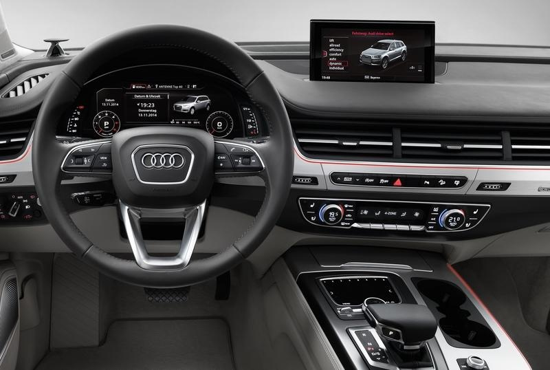 danh gia Audi Q7 2020 anh 22