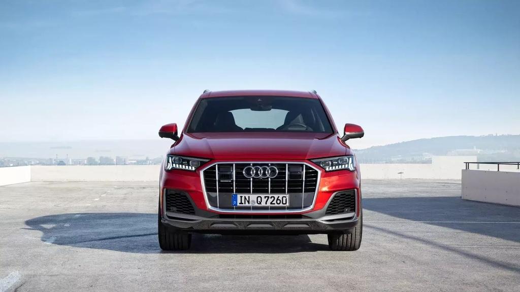danh gia Audi Q7 2020 anh 7