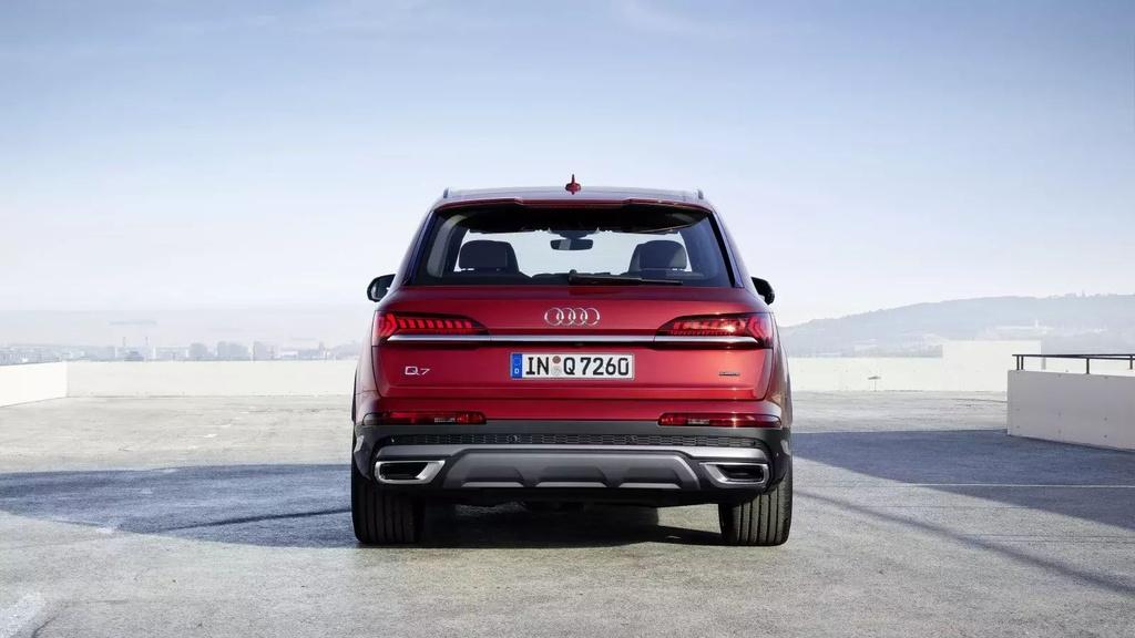 danh gia Audi Q7 2020 anh 49