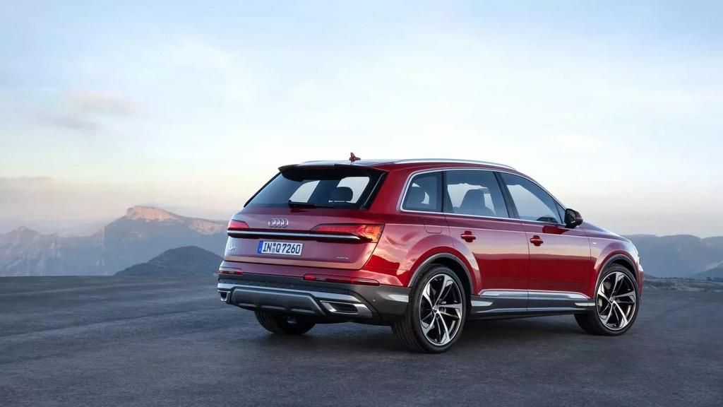 danh gia Audi Q7 2020 anh 10