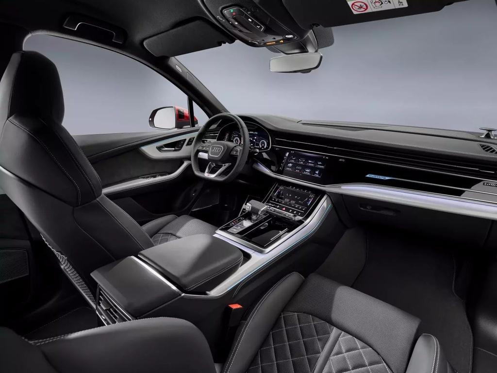 danh gia Audi Q7 2020 anh 20