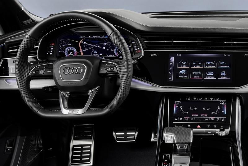 danh gia Audi Q7 2020 anh 21