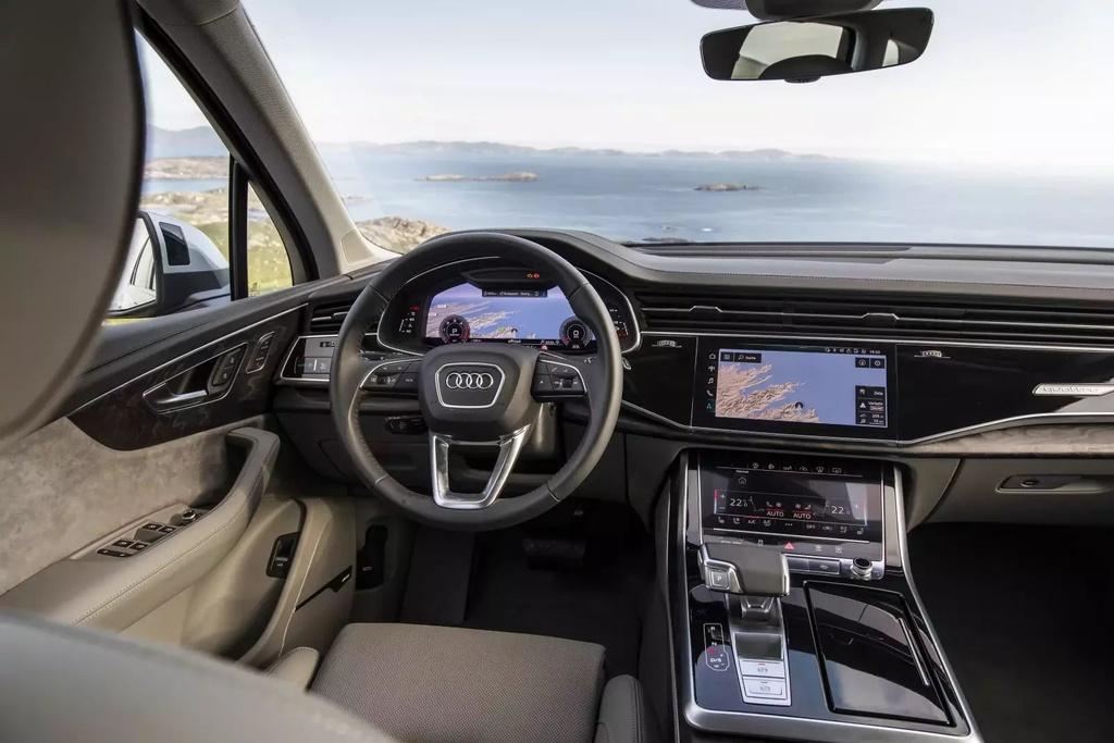 danh gia Audi Q7 2020 anh 23