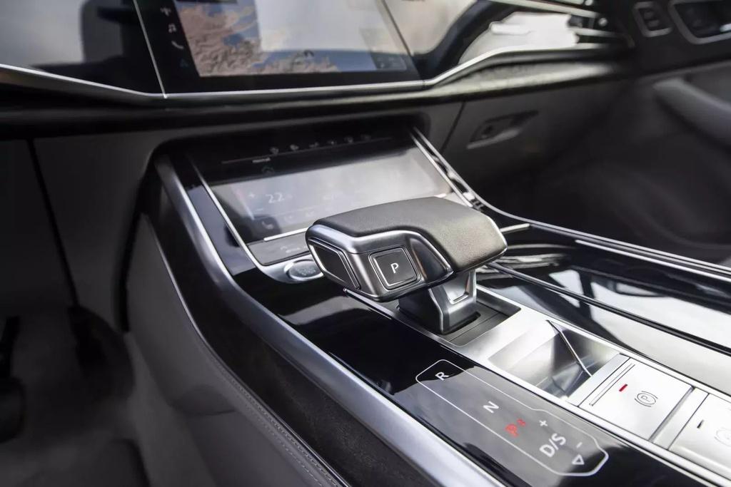 danh gia Audi Q7 2020 anh 5