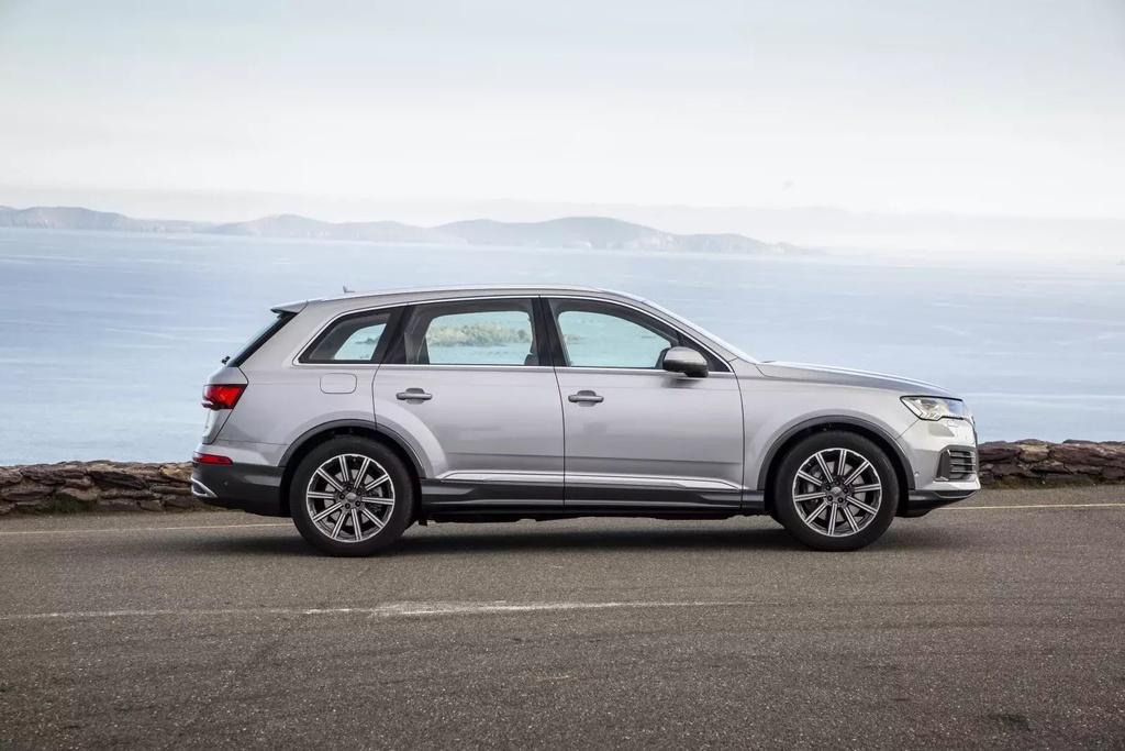 danh gia Audi Q7 2020 anh 2