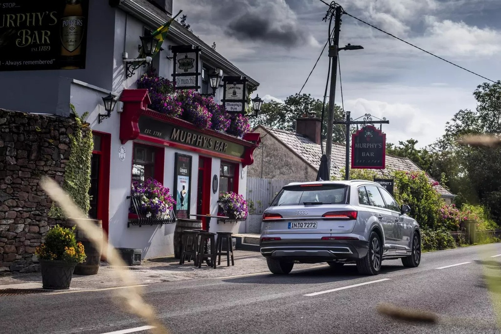 danh gia Audi Q7 2020 anh 42
