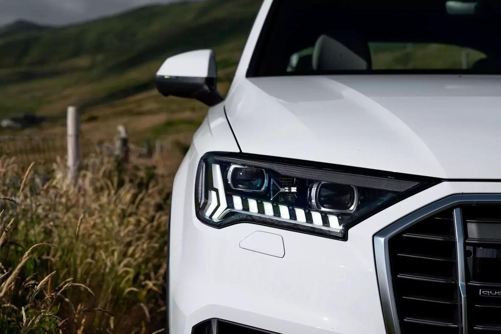 danh gia Audi Q7 2020 anh 38