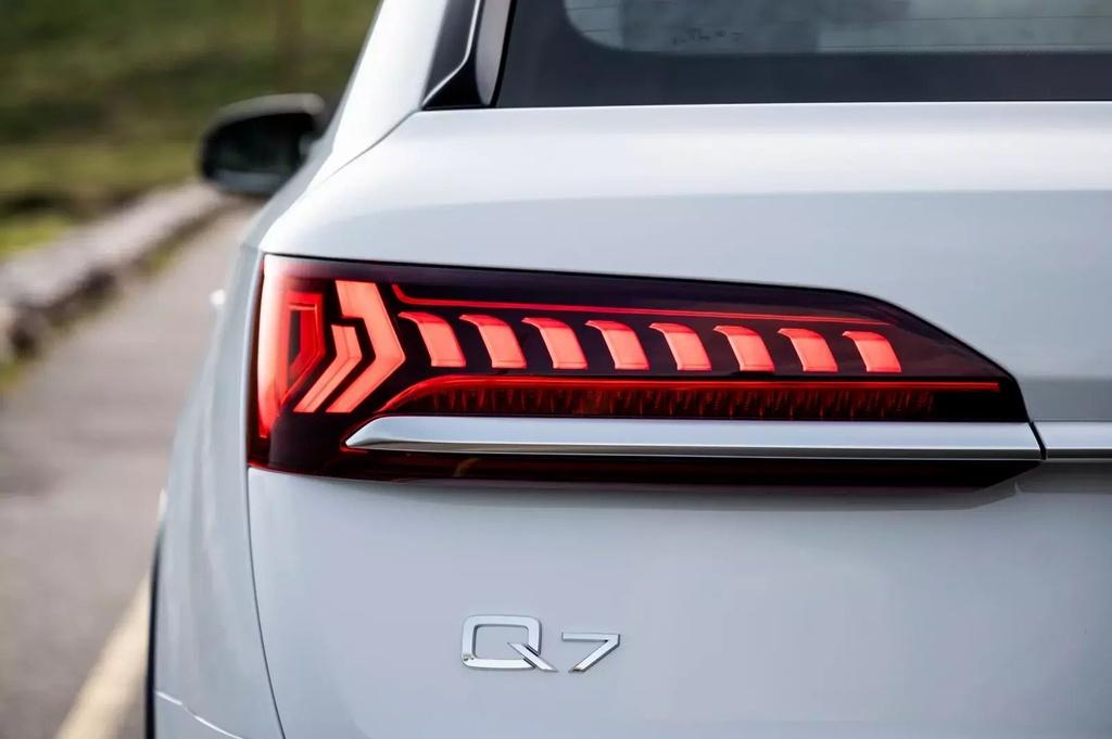 danh gia Audi Q7 2020 anh 39