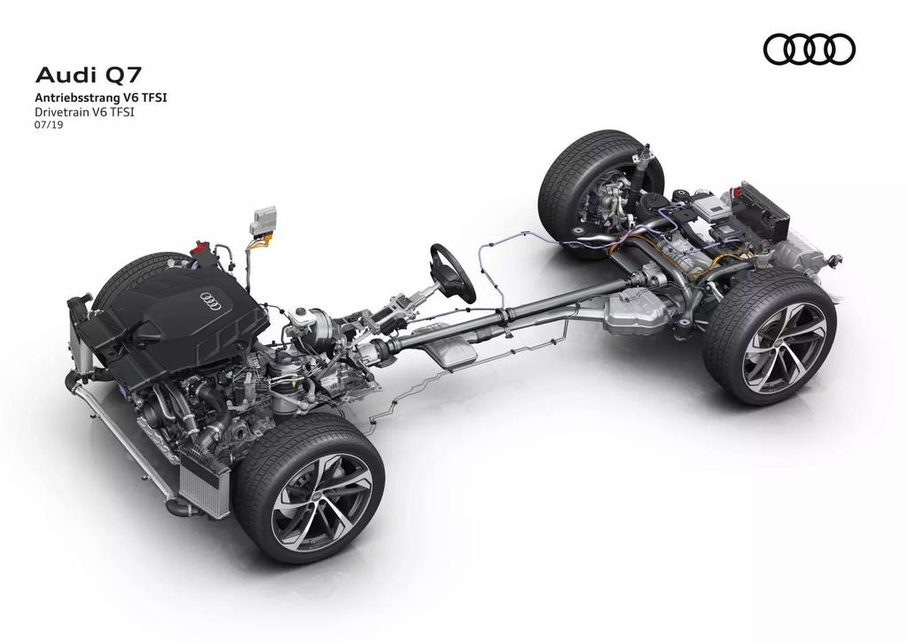 danh gia Audi Q7 2020 anh 34